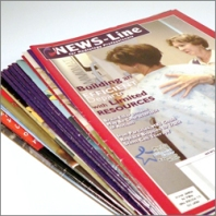 Magazine Publications